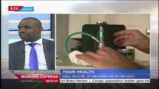 Which is more dangerous between shisha and tobacco, Doctor explains