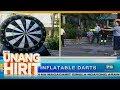 Unang Hirit: Inflatable Darts Game