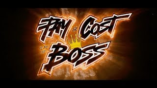Iron Mike vs Sonya – PAY THE COST TO BE THE BOSS 2019 POPPING 1v1 SEMI FINAL