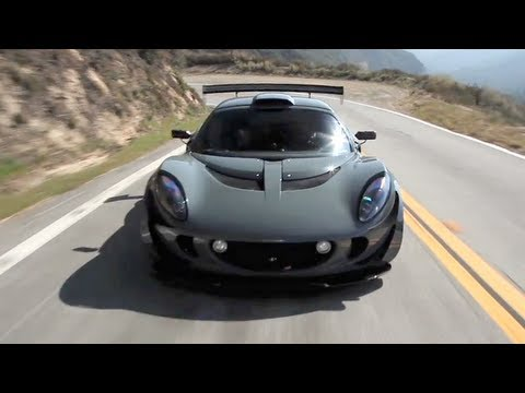 The World's Fastest Lotus? – TUNED