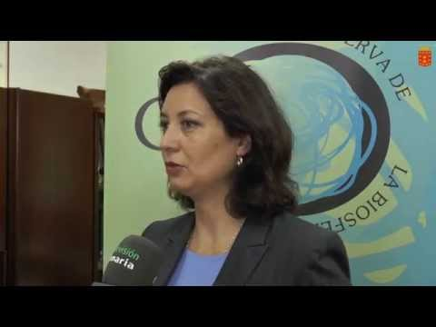 Se constituye el Consejo Cientifíco de la Reserva de la Biosfera de La Gomera
