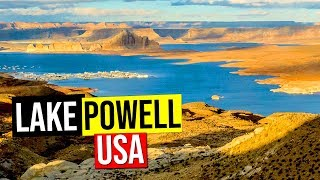 Lake Powell (UT) United States  city photos gallery : Lake Powell, Arizona/Utah. Road Trip USA #7