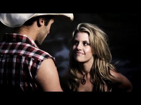 Jasmine Rae - Hunky Country Boys (music Video)