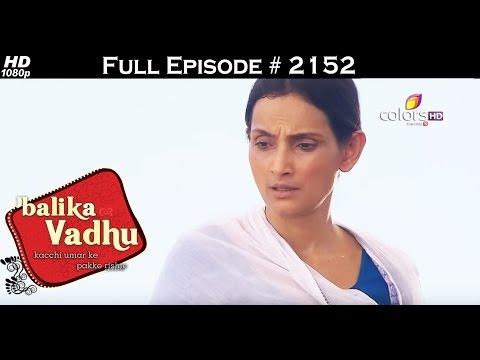 Balika-Vadhu--6th-April-March-2016--बालिका-वधु--Full-Episode-HD