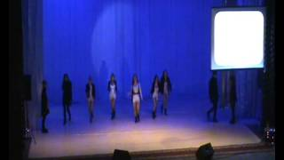 05 Dance Perfomance 3   Press Play   T Ara   Cry Cry
