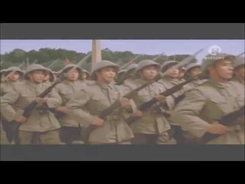 Two Steps From Hell - Victory ( VietNam War History )