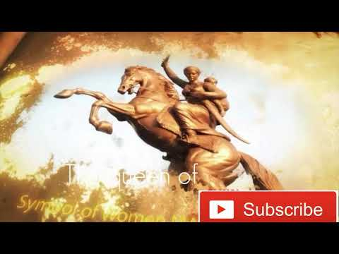 Marnikarnika-The Queen Of Jhansi Trailer