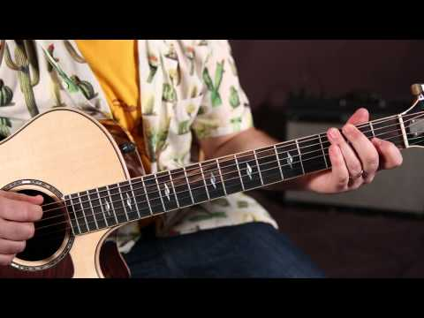 Hozier – Take Me To Church – How to Play On Guitar – Easy Guitar Lessons