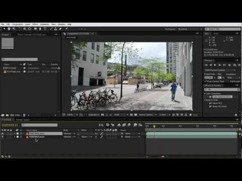 TUTORIAL – HDRV HDR Video