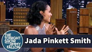 Jada Pinkett Smith explains how she ended up on a public New Orleans swamp tour with her husband Will thanks to her Girls Trip co-star Tiffany Haddish's love of Groupon.Subscribe NOW to The Tonight Show Starring Jimmy Fallon: http://bit.ly/1nwT1aNWatch The Tonight Show Starring Jimmy Fallon Weeknights 11:35/10:35cGet more Jimmy Fallon: Follow Jimmy: http://Twitter.com/JimmyFallonLike Jimmy: https://Facebook.com/JimmyFallonGet more The Tonight Show Starring Jimmy Fallon: Follow The Tonight Show: http://Twitter.com/FallonTonightLike The Tonight Show: https://Facebook.com/FallonTonightThe Tonight Show Tumblr: http://fallontonight.tumblr.com/Get more NBC: NBC YouTube: http://bit.ly/1dM1qBHLike NBC: http://Facebook.com/NBCFollow NBC: http://Twitter.com/NBCNBC Tumblr: http://nbctv.tumblr.com/NBC Google+: https://plus.google.com/+NBC/postsThe Tonight Show Starring Jimmy Fallon features hilarious highlights from the show including: comedy sketches, music parodies, celebrity interviews, ridiculous games, and, of course, Jimmy's Thank You Notes and hashtags! You'll also find behind the scenes videos and other great web exclusives.Jada Pinkett Smith Took a Groupon Swamp Tour with Will Smithhttp://www.youtube.com/fallontonight