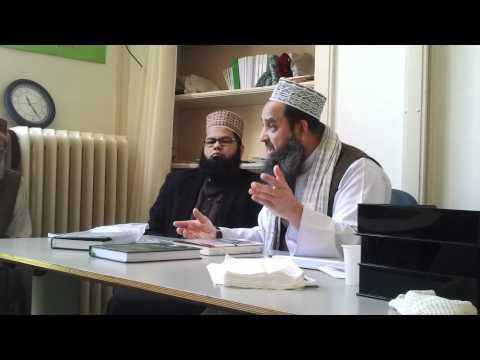 Hazrat Mohammad Masood Ahmed
