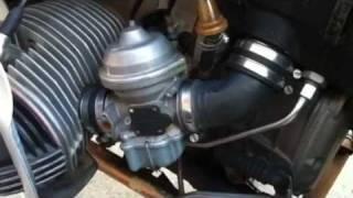 7. BMW R65 - does it run?