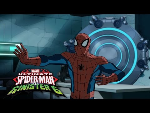 Ultimate Spider-Man 4.05 (Clip)