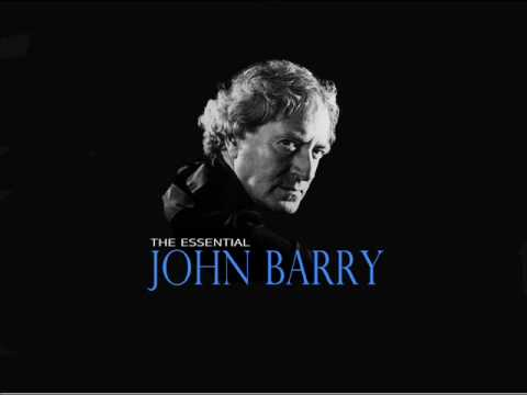 JOHN BARRY  'Body Heat'  Original Main Title 1981