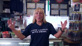 Dietz & Watson's Real Philly Deli Hoagie Guide