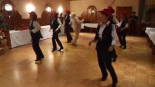 Download Lagu Redhat Dancers Showdance Zjozzys Funk -  Linedance Mp3