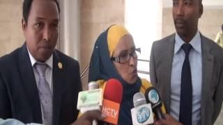 WARKA DJIBOUTI 08 02 2015 RAYSULWASAARAHA ETHIOPIA AYAA MAANTA KA HADLAY BAARLAMAANKA
