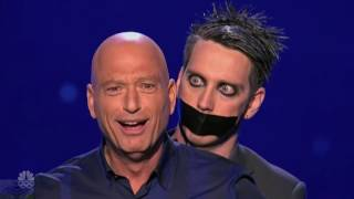 Video Tape Face: ALL Performances on America's Got Talent 2016 MP3, 3GP, MP4, WEBM, AVI, FLV Maret 2019