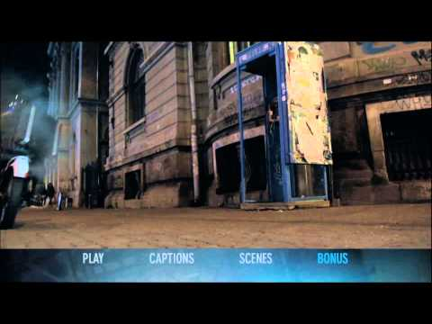 The Art of Steal (2013) Blu-ray Menu Preview