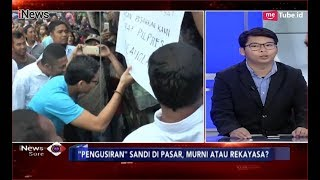 Video Kampanye Sandiaga Uno Ditolak Pedagang Pasar, Murni atau Rekayasa? - iNews Sore 13/12 MP3, 3GP, MP4, WEBM, AVI, FLV Desember 2018