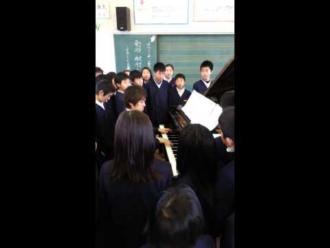 学校クラスコンサートin糸島 ~一貴山小学校~