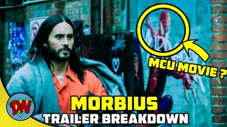 Morbius Trailer Breakdown in Hindi   DesiNerd