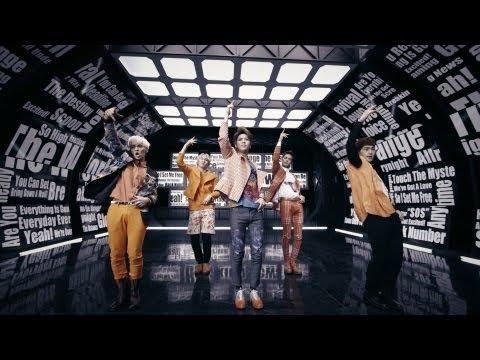 SHINee – 「Breaking News」Music Video
