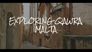 Bugibba Malta  city photos gallery : Exploring Qawra Malta