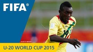 U-20 World Cup  (Mali v. Ghana)