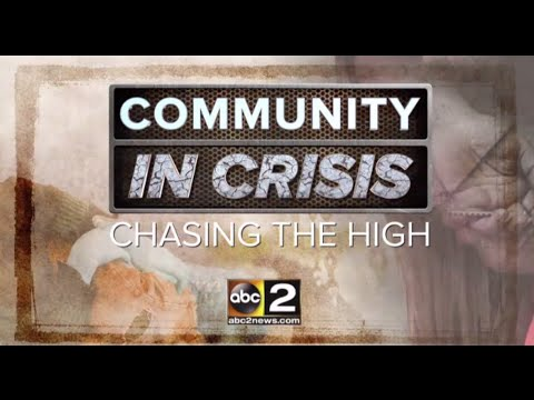 Community In Crisis: Chasing The High