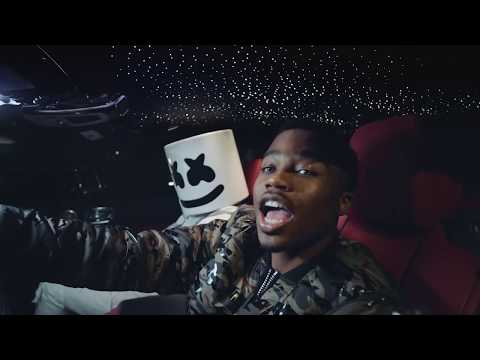 Video songs - Marshmello x Roddy Ricch - Project Dreams (Official Music Video)