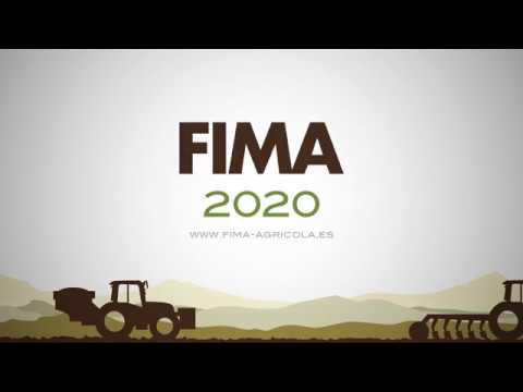 See you at FIMA 2020