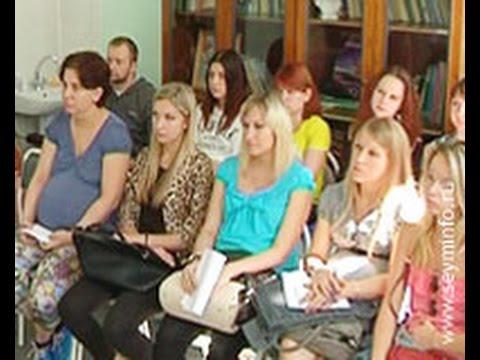 Курские мамы узнали о своих правах (видео)