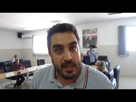 أشرف الطريبق يصف دورة مجلس بلدية العرائش بالمهزلة