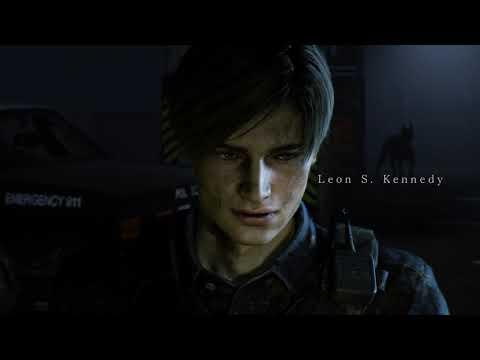 Resident Evil 2 - Trailer TGS 2018