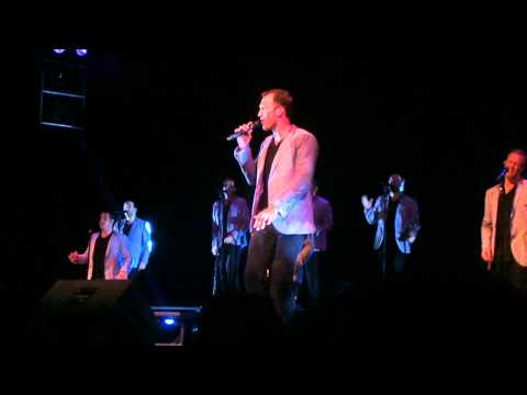 Straight No Chaser- Soldier- Wolf Trap, Vienna, VA June 30, 2013