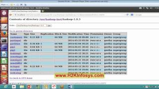 Big Data Hadoop Training | Out Put Formats And Partitioner (part 2) Tutorial 11 | H2kinfosys