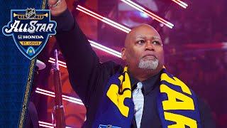 Longtime Blues anthem singer returns at All Star Game by NHL