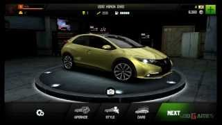 Nonton Fast & Furious 6: The Game - Gameplay Android HD (HTC Evo 3D) Film Subtitle Indonesia Streaming Movie Download