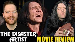 Video The Disaster Artist - Movie Review MP3, 3GP, MP4, WEBM, AVI, FLV Juni 2018