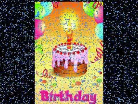 Video of Birthday Wisher