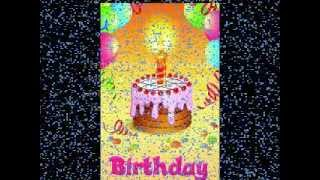 Birthday Wisher YouTube video
