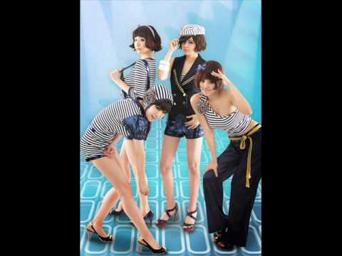 [FULL] Brown Eyed Girls-Candy Man