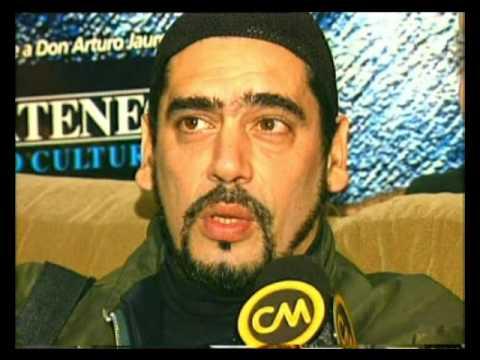 La Mississippi video Entrevista CM - ND Ateneo 2008