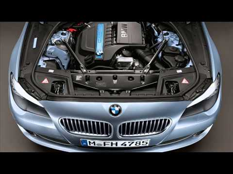 Review bmw activehybrid 5 mpg