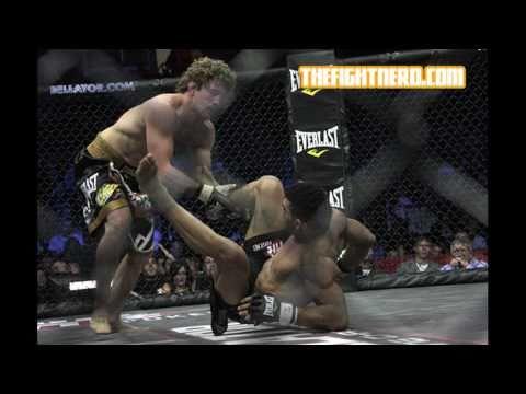 Fight Nerd at Bellator 33 Highlights