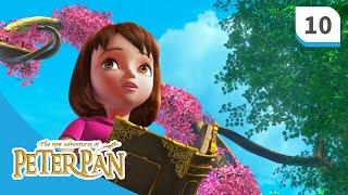 Video Peter Pan - Episode 10 - The Secret Garden FULL EPISODE MP3, 3GP, MP4, WEBM, AVI, FLV Oktober 2018