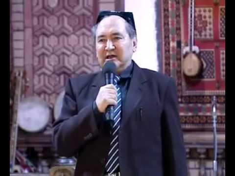 Uyghur --- 2009 Yili Urumchi Miraj Resturanida Utkuzulgen Noruz