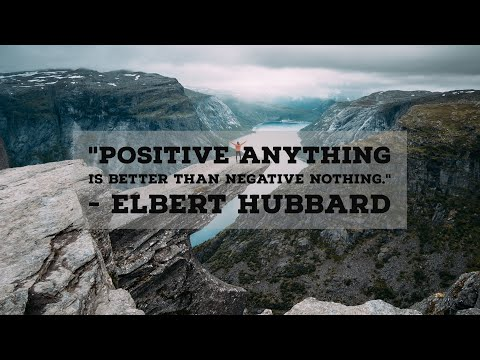 30 Positive Life Changing Positive Quotes