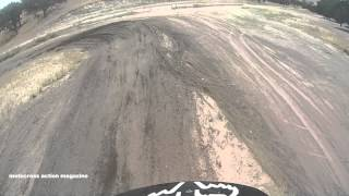 10. On Board 2015 Suzuki RMZ 450